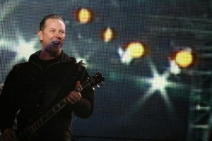 METALLICA UNVEIL 3D MOVIE TITLE + RELEASE PLANS
