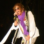 AEROSMITH: BEHIND-THE-SCENES FOOTAGE FROM HOMETOWN PERFORMANCE