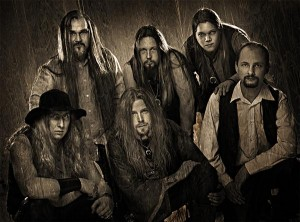 KORPIKLAANI – ACCORDIONIST LEAVES BAND