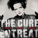 THE CURE DEJAVU U AKC ATTACK U ETVRTAK, 06.12.2012.