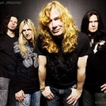 NA NOVOM MEGADETH ALBUMU GOSTUJUE SVIRA ROGA BOB FINDLEY