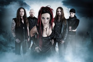 Xandria 2012