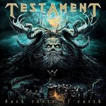 TESTAMENT SNIMALI SINONJI KONCERT U HUNTINGTONU ZA NOVO LIVE DVD/CD IZDANJE