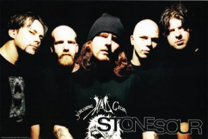 STONE SOUR OTKRILI NOVU PJESMU 'GRAVESEND' I TRAILER ZA 'HOUSE OF GOLD & BONES' STRIP