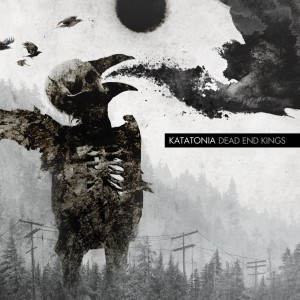 KATATONIA: LETHEAN MUSIC VIDEO