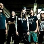 "CHILDREN OF BODOM RELEASE TITLE TRACK ""HALO OF BLOOD"""