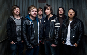 WE CAME AS ROMANS – POST  SECOND TOUR TRAILER!