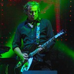 R.E.M. GUITARIST PETER BUCK RELEASED FIRST SOLO ALBUM