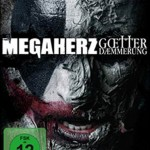 MEGAHERZ TO RELEASE DELUXE VERSION OF GTTERDMMERUNG