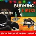 BURNING SEA 2013. – AMORPHIS, IN SOLITUDE, META-STASIS, HERFST I MOONCRY NOVA IMENA