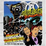"AEROSMITH –  OD SUTRA U PRODAJI DUGOOČEKIVANI NOVI ALBUM ""MUSIC FROM ANOTHER DIMENSION"""