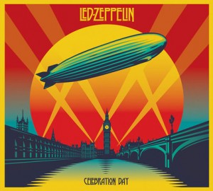 Led Zeppelin Celebration