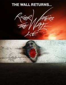 Roger Waters - The Wall - Split 2013