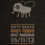 DIRTY BEATZ 16.11. U AKC MEDIKA