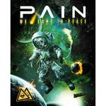 "PAIN RELEASED ""WE COME IN PEACE"" DVD"