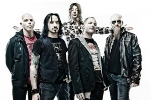 STONE SOUR OBJAVILI NOVU PJESMU &#8216;DO ME A FAVOR&#8217; SA SPOTOM SA STIHOVIMA