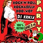 GJUROBILLY PARTY  ROCKABILLY U GJURI 27.12.2012.