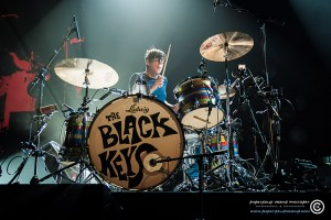 THE BLACK KEYS NAKON GRAMMYJA OSVOJILI BRIT AWARD