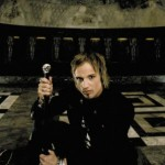 "AVANTASIA ANNOUNCES SPECIAL GUEST FOR THEIR UPCOMING ALBUM ""THE MYSTERY OF TIME"""