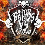 UNITED BANDS VS CROWD OTVARA POZICIJU ZA NOVI BEND!