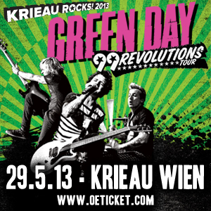 GreenDay_Banner2013_300x300