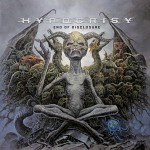 "HYPOCRISY – SPOT U STIHOVIMA ZA ""END OF DISCLOSURE"""