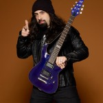 ANTHRAX GUITARIST ROB CAGGIANO ANNOUNCES DEPARTURE FROM BAND!