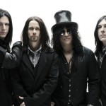 SLASH FEATURING MYLES KENNEDY AND THE CONSPIRATORS  U PETAK 08.02.2013. U HALI TIVOLI U LJUBLJANI!