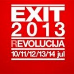 EXIT 2013: X-BASS R:EVOLUCIJA