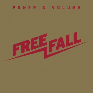Free Fall - Power &amp; Volume 7inch EP (Cover)