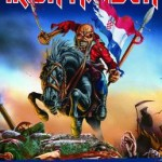 POELA JE PRODAJA ULAZNICA ZA IRON MAIDEN!