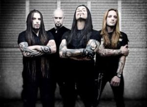 SEPTICFLESH: TOUR DATES ANNOUNCED