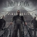 IMMOLATION-KINGDOM OF CONSPITRACY