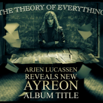 ARJEN LUCASSEN ANNOUNCES NEW AYREON ALBUM