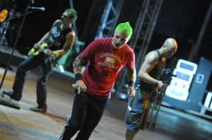 press photo - The Prodigy Real Tribute Band (live) - 6
