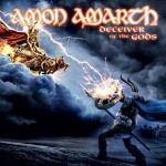 AMON AMARTH: TITLE TRACK FROM THE UPCOMING ALBUM AVAILABLE