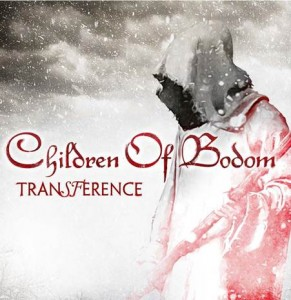 "CHILDREN OF BODOM – RELEASE ""TRANSFERENCE"" LYRIC VIDEO"