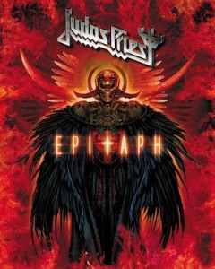 JUDAS PRIEST IZDAO LIVE VIDEO SPOT 'TURBO LOVER' S NOVOG 'EPITAPH' LIVE IZDANJA!