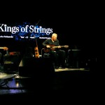 KINGS OF STRINGS MAJSTORI GITARE 29. TRAVNJA U LISINSKOM