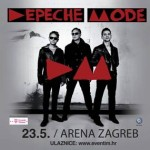 () ZAGRIJAVANJE ZA DEPECHE MODE SUTRA U JABUCI