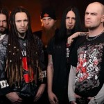 FIVE FINGER DEATH PUNCH I ROB HALFORD PREDSTAVILI SPOT SA STIHOVIMA ZA 'LIFT ME UP'