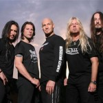 PRIMAL FEAR ENTER THE STUDIO TO RECORD NEW ALBUM!