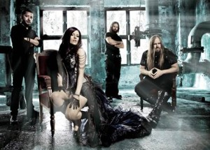 SIRENIA – SECOND ALBUMTRAILER RELEASED