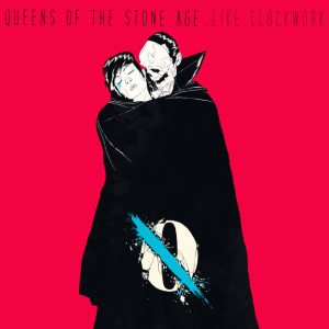 queens of the stone age -lik -clockwork