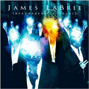 James LaBrie-Impermanent Resonance