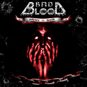 Bad Blood - album cover