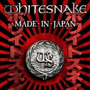 whitesnake made in japan