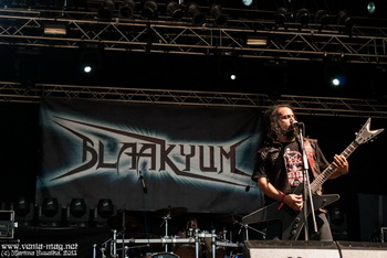 Blaakyum_MetalDays