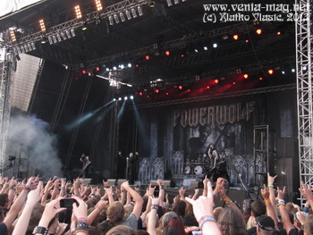 MOR-Powerwolf