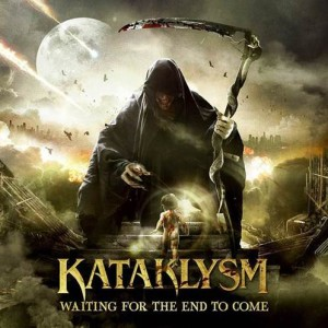kataklysm-waiting for the end to come
